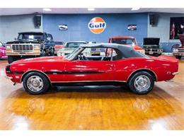 Picture of Classic 1968 Camaro located in Pennsylvania - $44,900.00 - MO3V