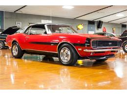 Picture of 1968 Chevrolet Camaro Offered by Hanksters Muscle Cars - MO3V