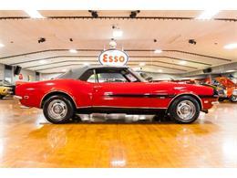 Picture of Classic 1968 Chevrolet Camaro - MO3V