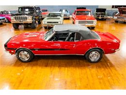 Picture of Classic 1968 Chevrolet Camaro Offered by Hanksters Muscle Cars - MO3V