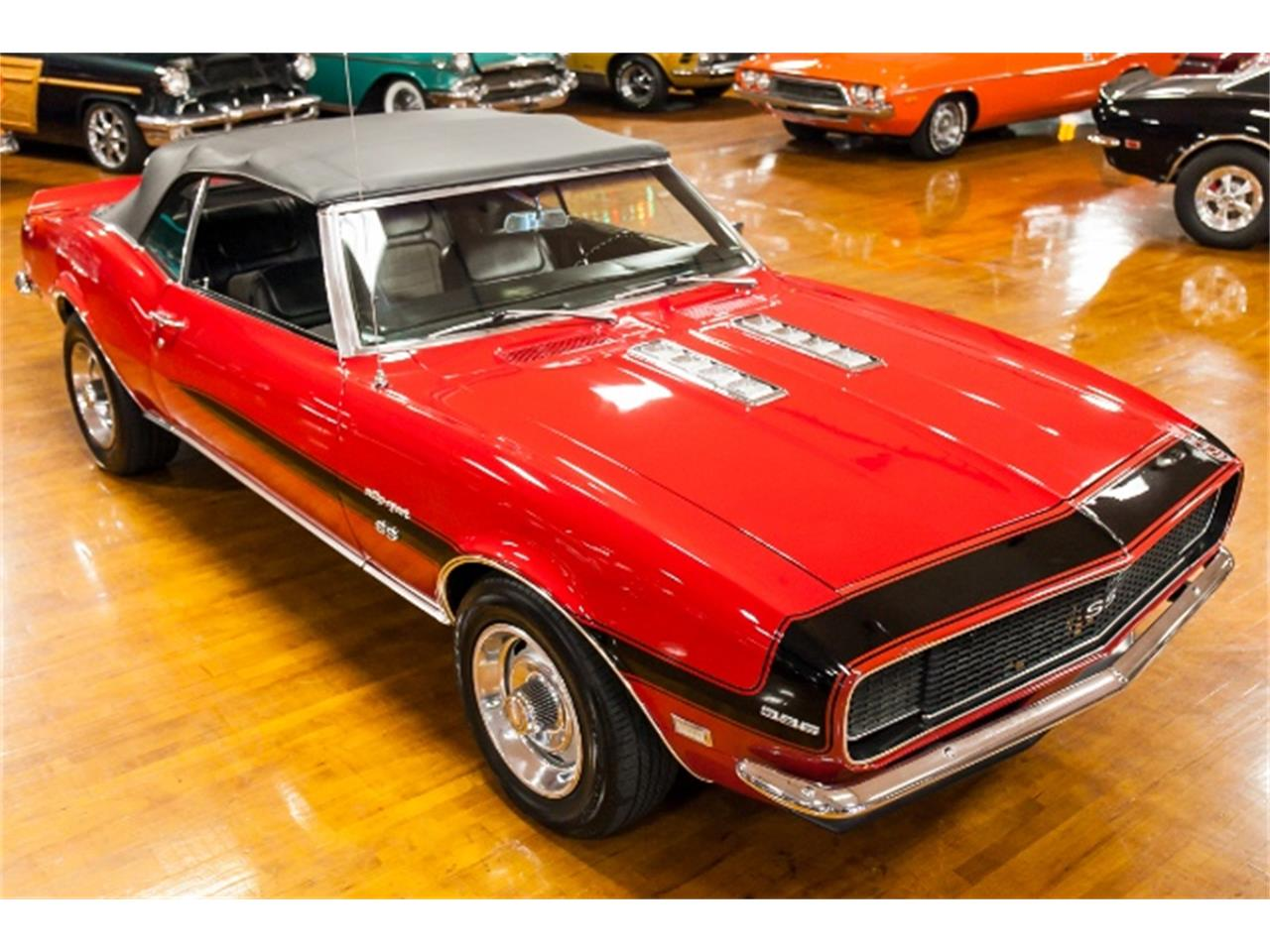 Large Picture of Classic 1968 Chevrolet Camaro - $44,900.00 - MO3V