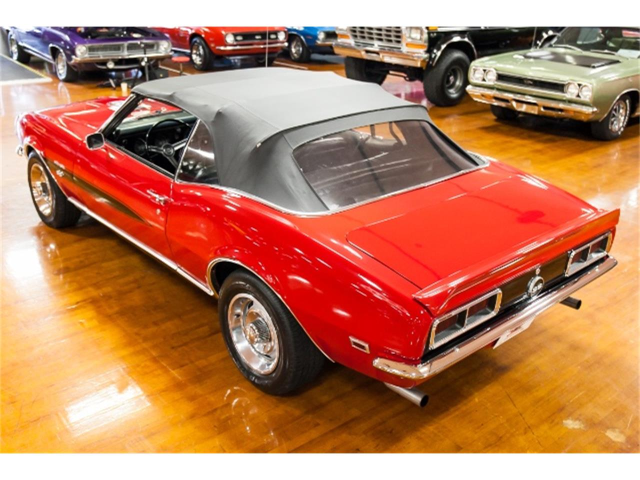 Large Picture of Classic 1968 Chevrolet Camaro located in Pennsylvania - $44,900.00 - MO3V