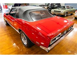 Picture of Classic 1968 Camaro located in Pennsylvania Offered by Hanksters Muscle Cars - MO3V