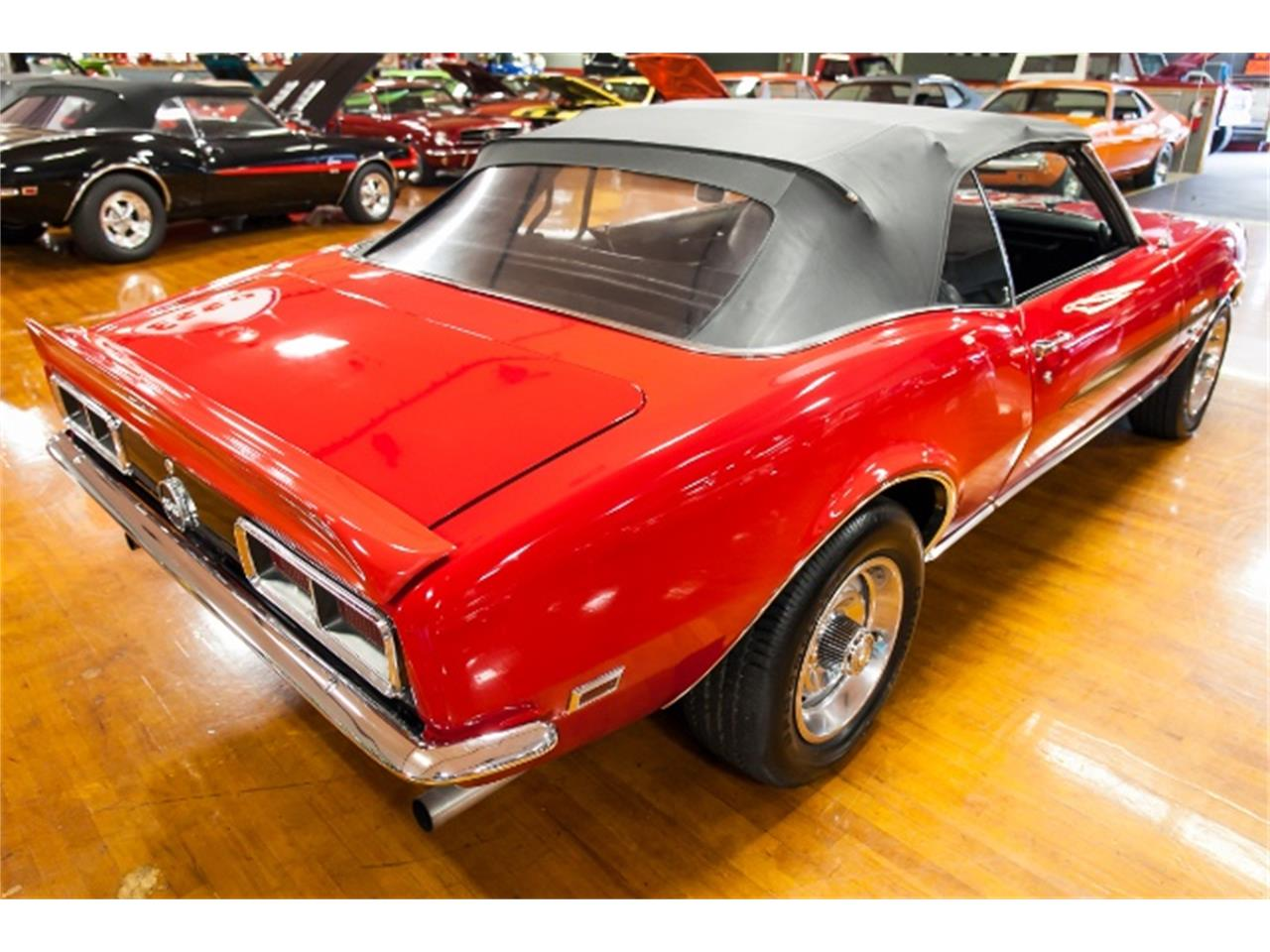 Large Picture of 1968 Chevrolet Camaro - $44,900.00 - MO3V