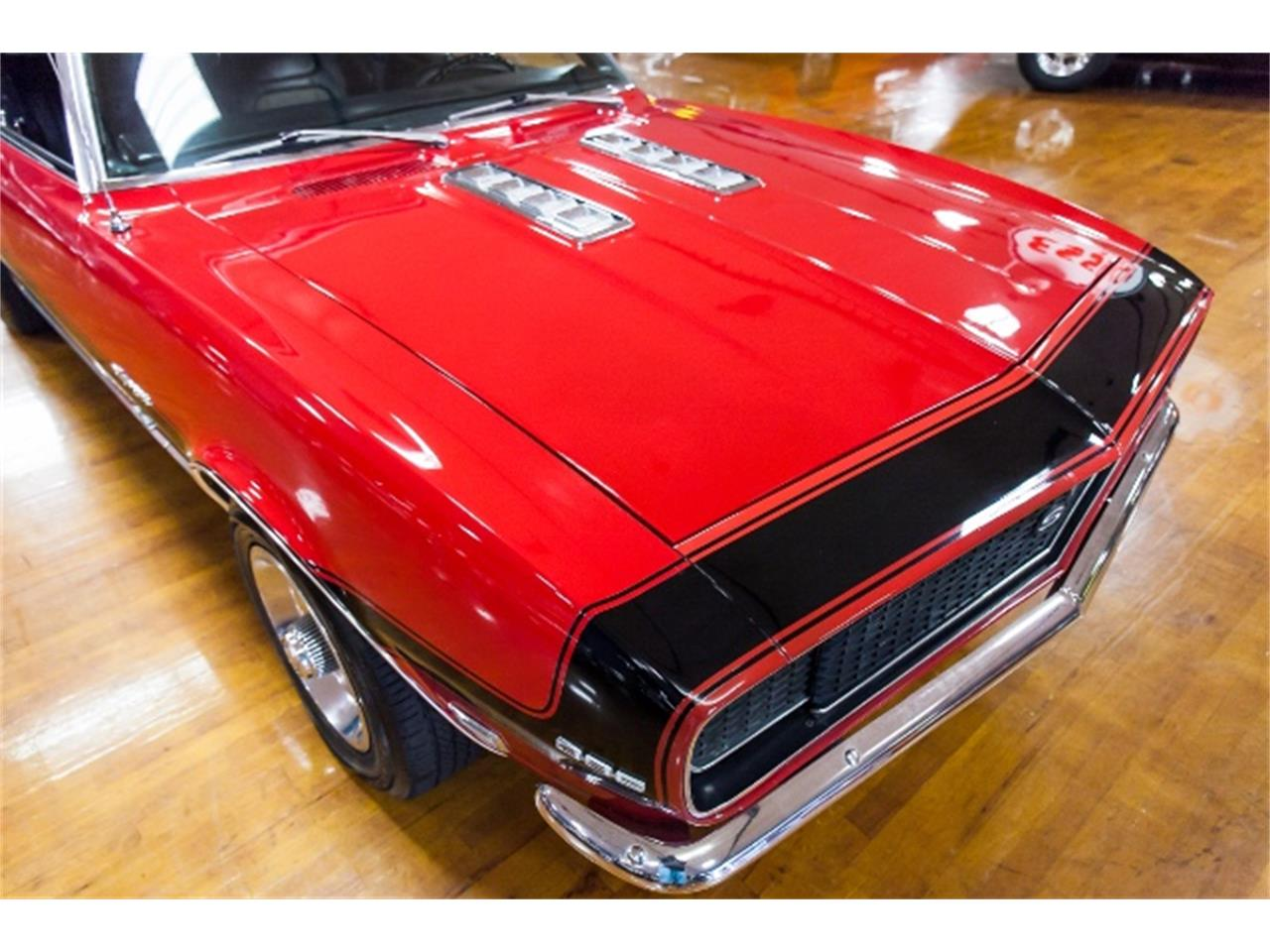 Large Picture of '68 Camaro located in Indiana Pennsylvania - $44,900.00 - MO3V