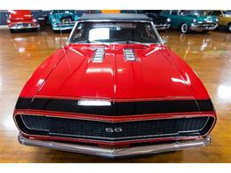 Picture of Classic 1968 Camaro - $44,900.00 Offered by Hanksters Muscle Cars - MO3V