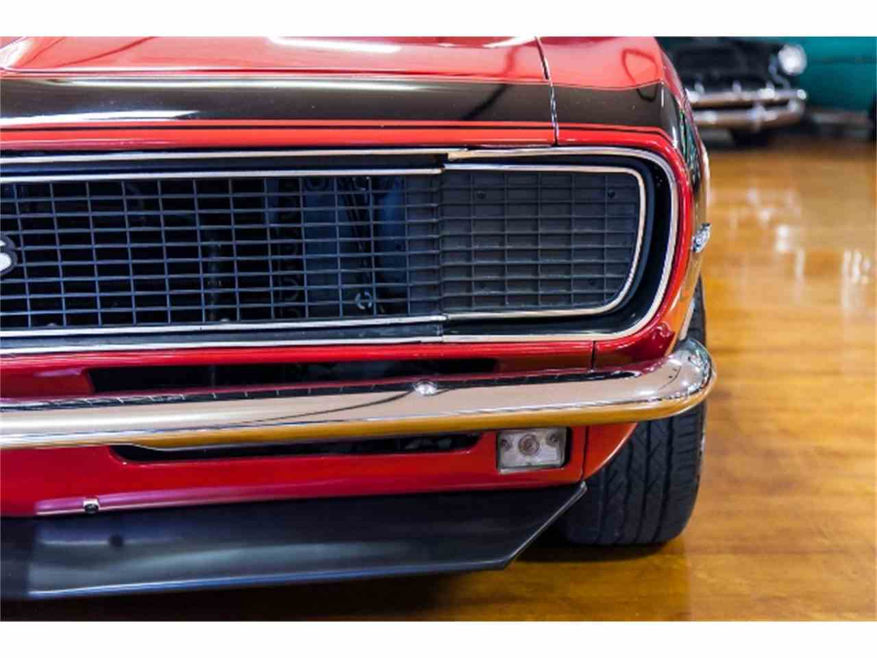 Large Picture of '68 Camaro - MO3V