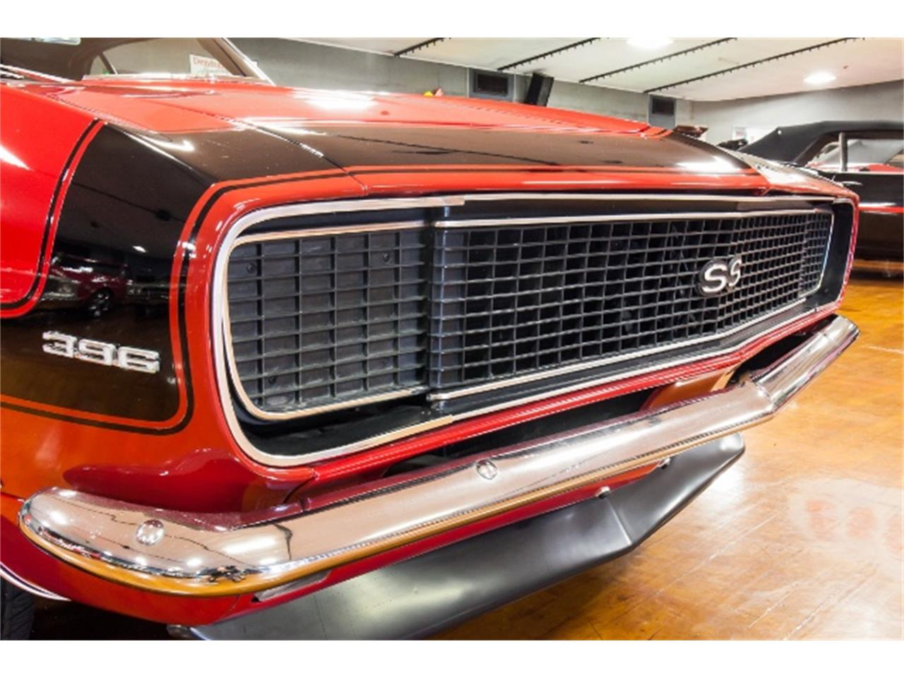 Large Picture of 1968 Chevrolet Camaro located in Indiana Pennsylvania - $44,900.00 Offered by Hanksters Muscle Cars - MO3V