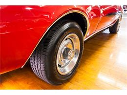 Picture of Classic '68 Chevrolet Camaro Offered by Hanksters Muscle Cars - MO3V