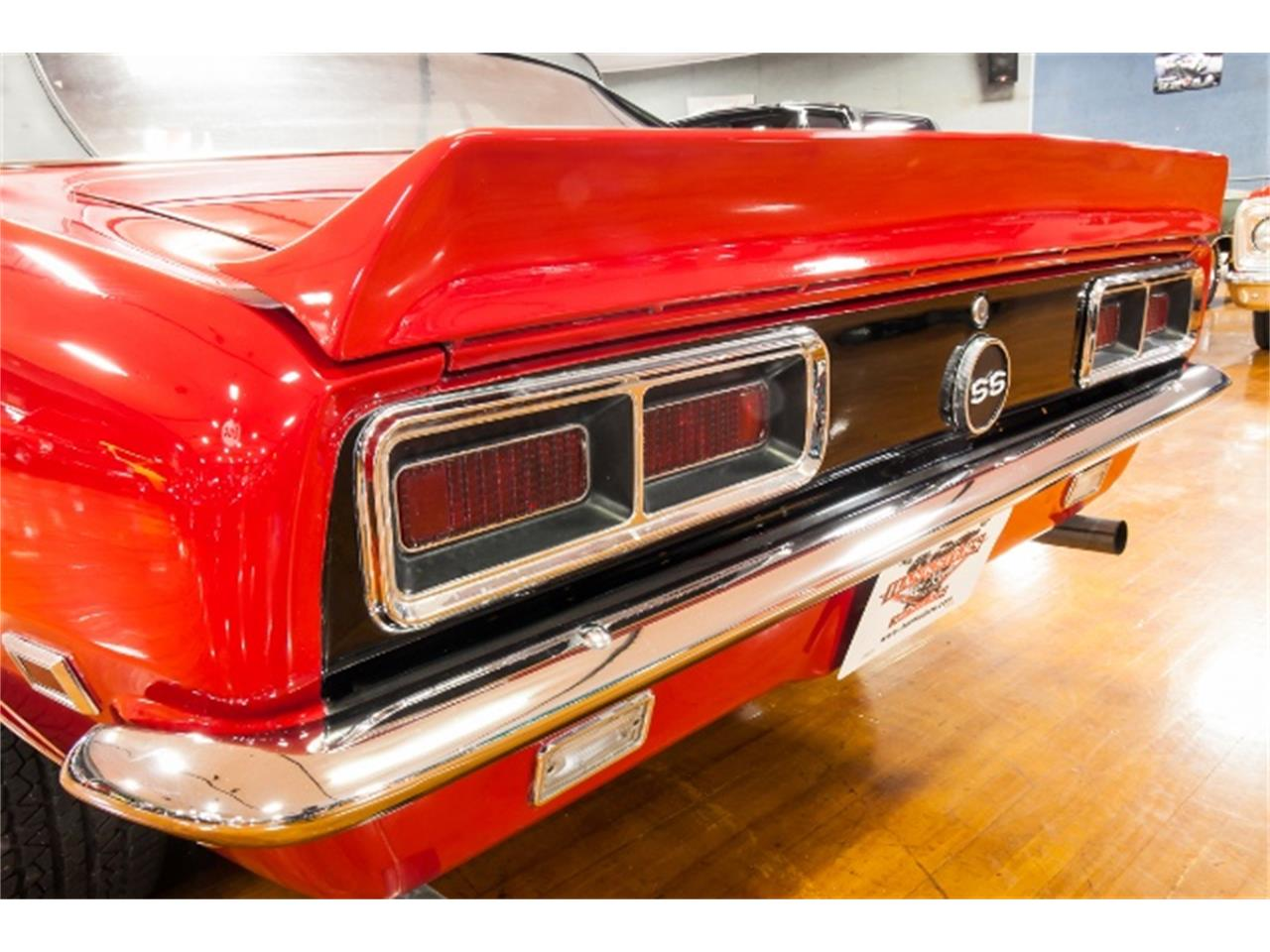 Large Picture of Classic 1968 Camaro located in Indiana Pennsylvania - $44,900.00 - MO3V