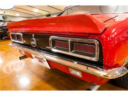 Picture of Classic 1968 Camaro Offered by Hanksters Muscle Cars - MO3V