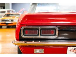 Picture of '68 Chevrolet Camaro - $44,900.00 Offered by Hanksters Muscle Cars - MO3V