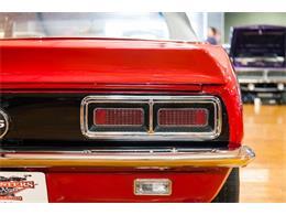 Picture of Classic 1968 Chevrolet Camaro located in Indiana Pennsylvania - $44,900.00 - MO3V