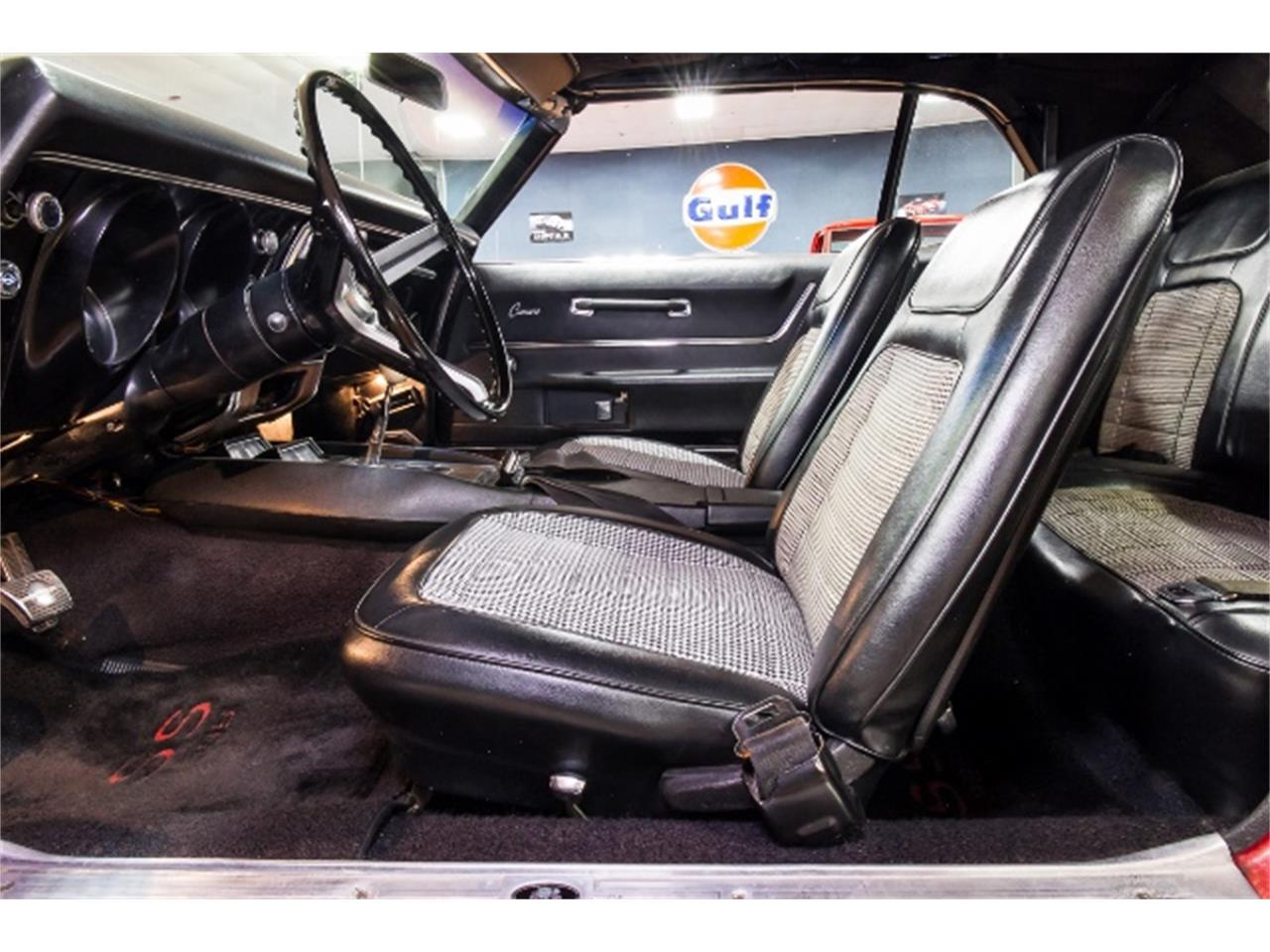 Large Picture of Classic '68 Camaro located in Pennsylvania - $44,900.00 Offered by Hanksters Muscle Cars - MO3V