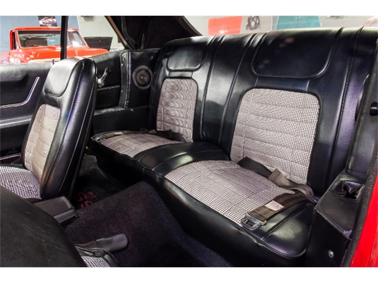 Large Picture of 1968 Chevrolet Camaro located in Pennsylvania - $44,900.00 Offered by Hanksters Muscle Cars - MO3V