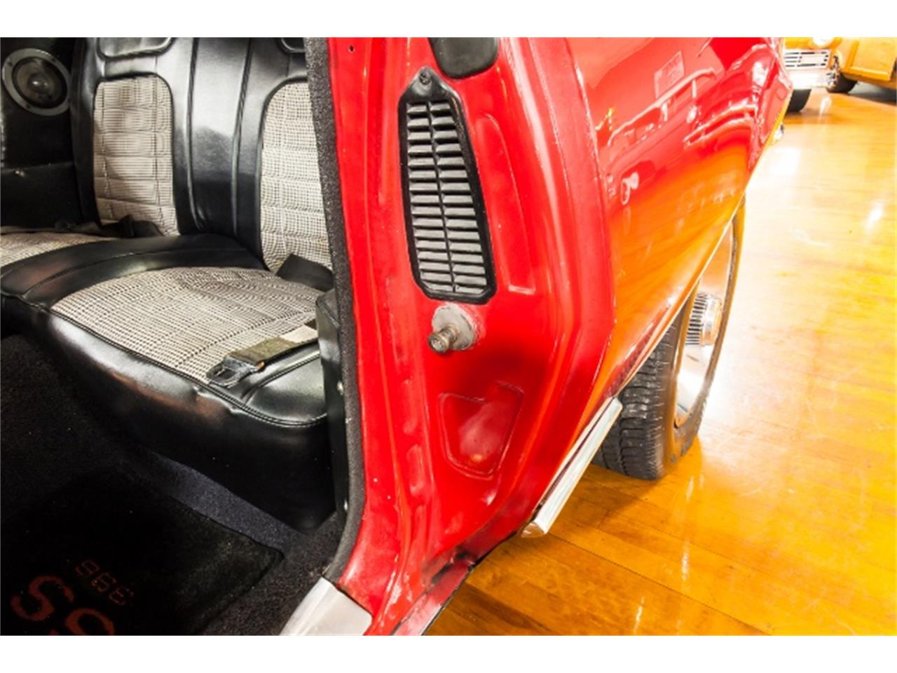Large Picture of Classic 1968 Camaro - $44,900.00 - MO3V