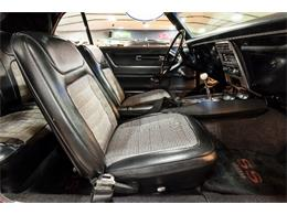 Picture of '68 Chevrolet Camaro located in Indiana Pennsylvania - $44,900.00 Offered by Hanksters Muscle Cars - MO3V