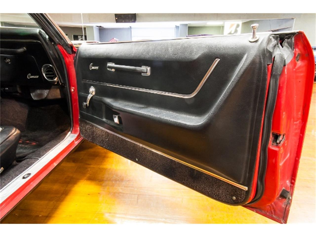 Large Picture of 1968 Chevrolet Camaro located in Indiana Pennsylvania - $44,900.00 - MO3V