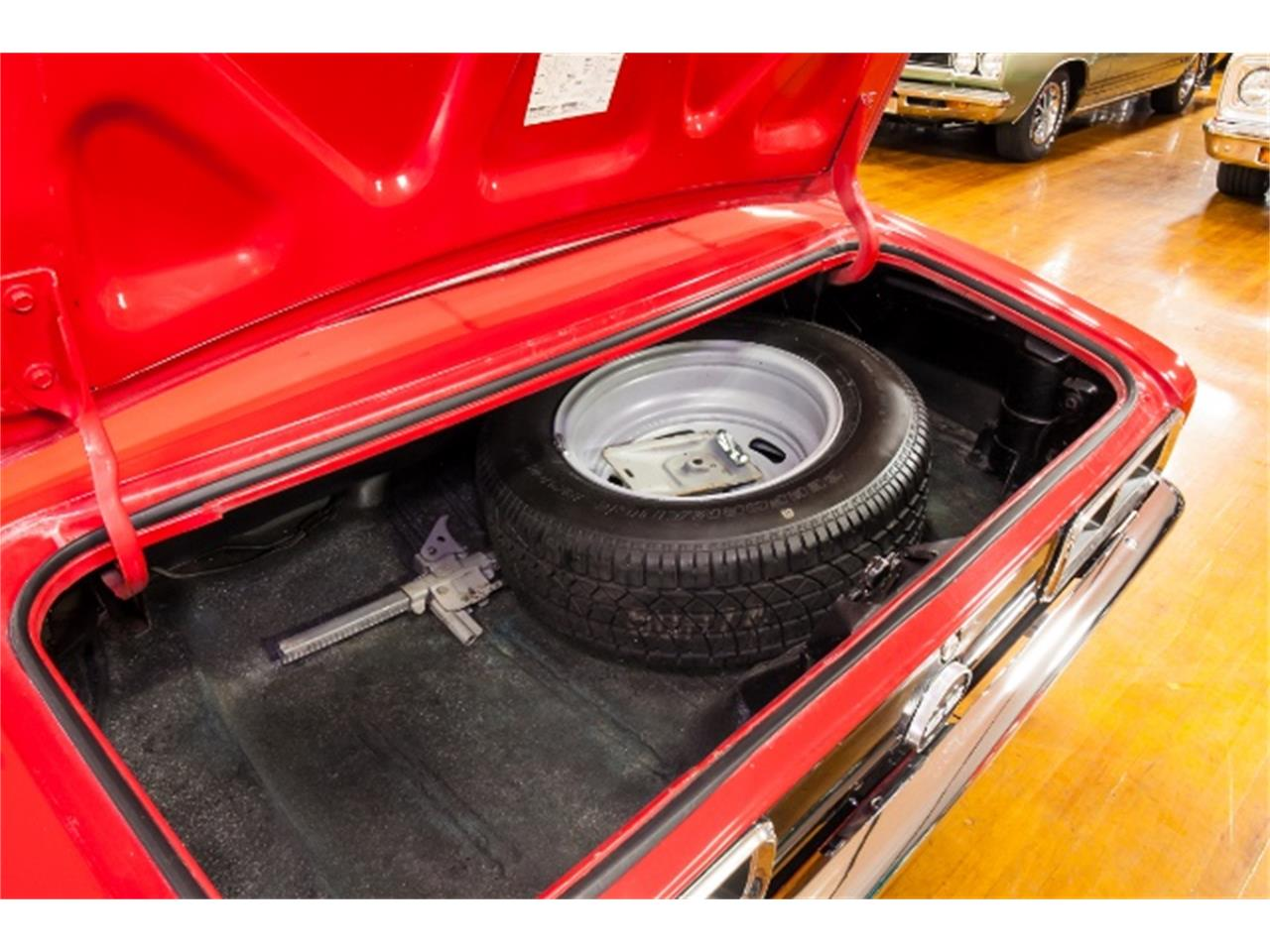 Large Picture of '68 Camaro Offered by Hanksters Muscle Cars - MO3V