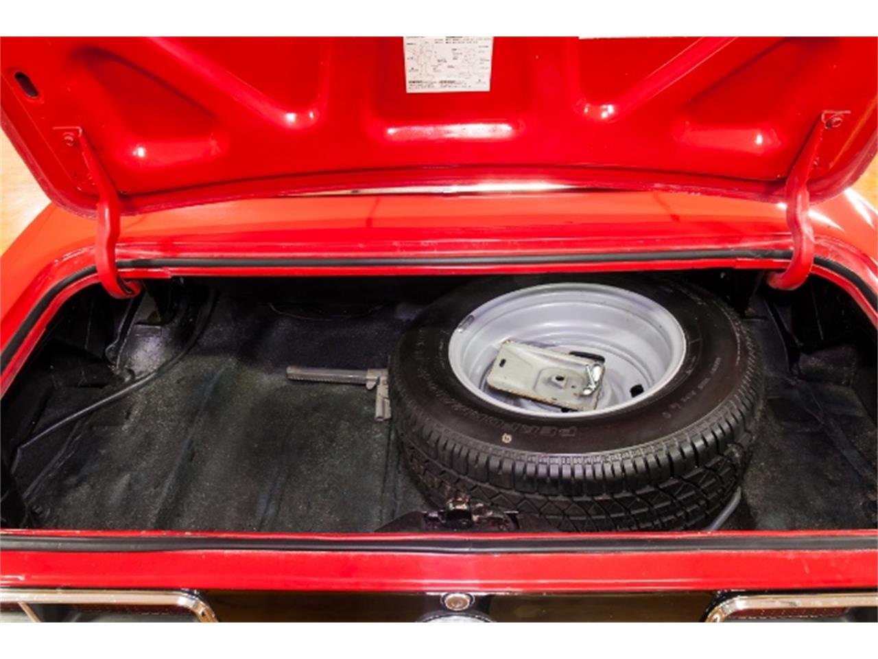 Large Picture of '68 Camaro - $44,900.00 Offered by Hanksters Muscle Cars - MO3V