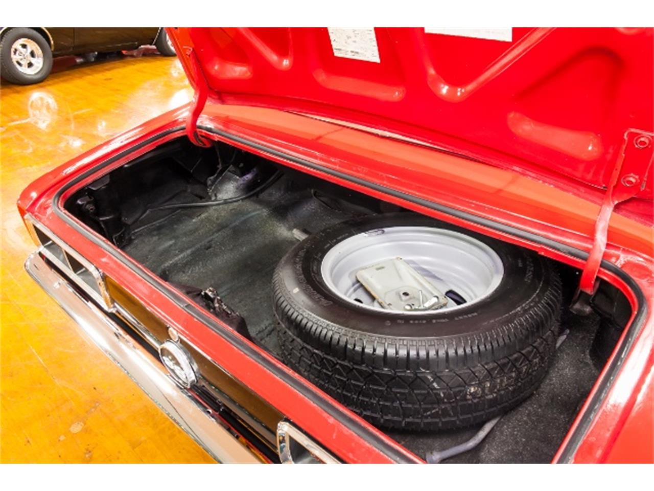Large Picture of Classic 1968 Camaro located in Pennsylvania - $44,900.00 - MO3V