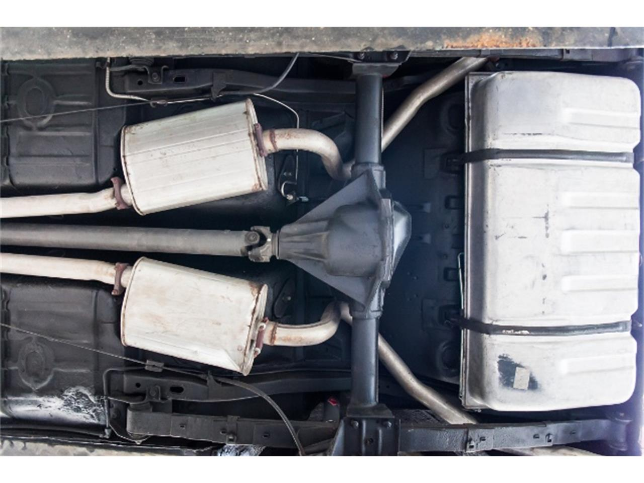 Large Picture of '68 Chevrolet Camaro Offered by Hanksters Muscle Cars - MO3V