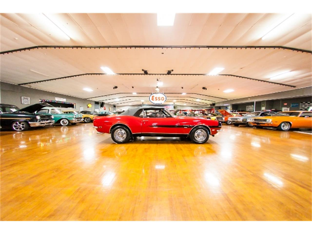 Large Picture of Classic '68 Camaro - $44,900.00 Offered by Hanksters Muscle Cars - MO3V
