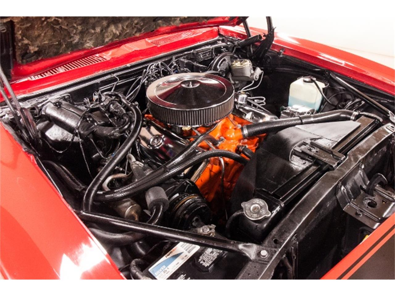 Large Picture of Classic '68 Chevrolet Camaro - $44,900.00 - MO3V