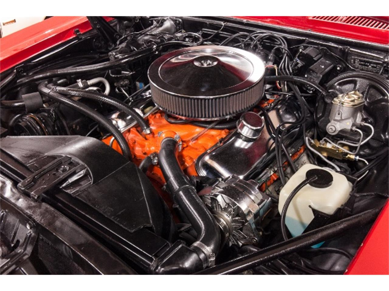 Large Picture of Classic '68 Camaro located in Pennsylvania - MO3V