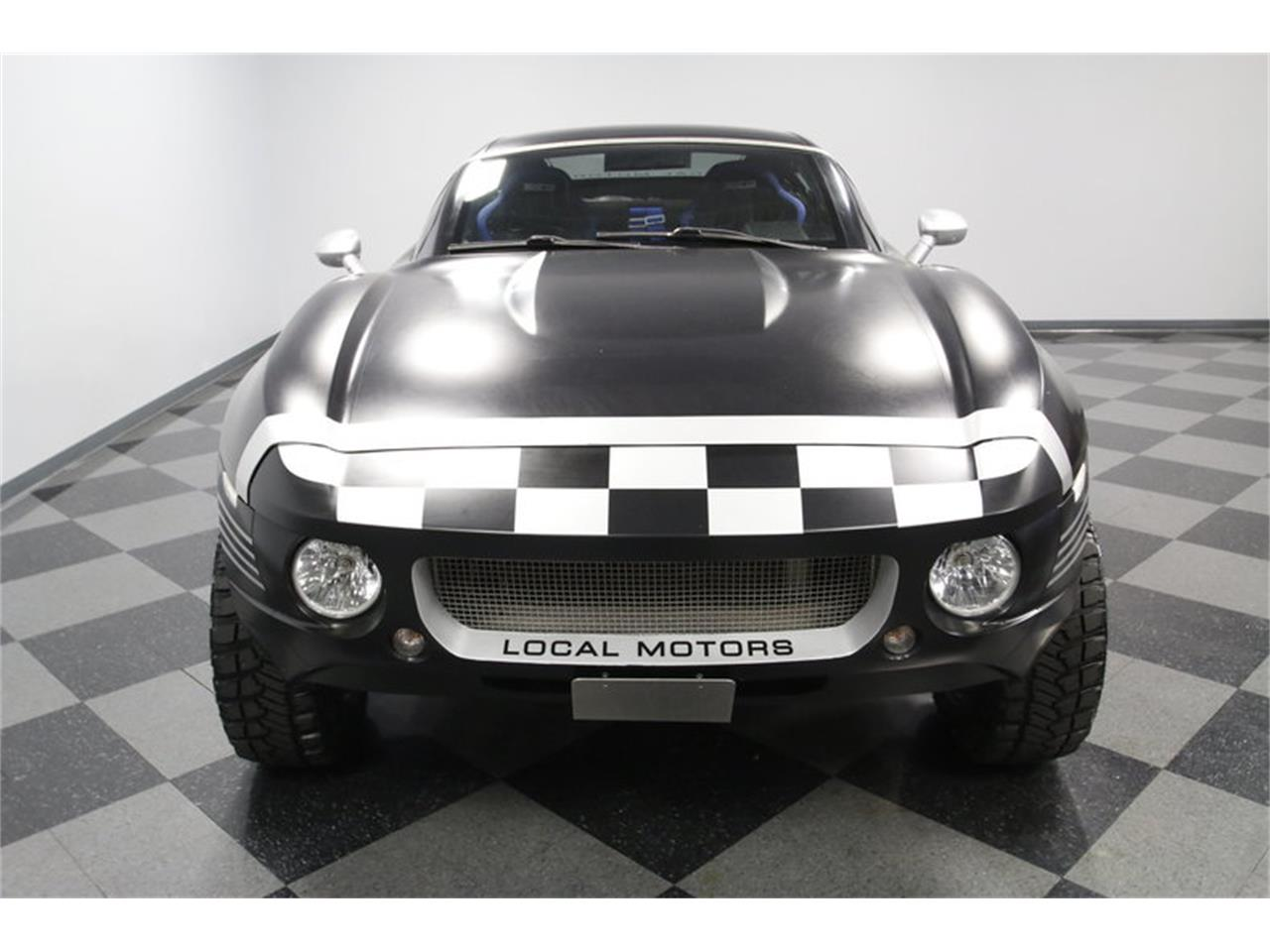 Large Picture of 2011 Race Car Offered by Streetside Classics - Charlotte - MO3X
