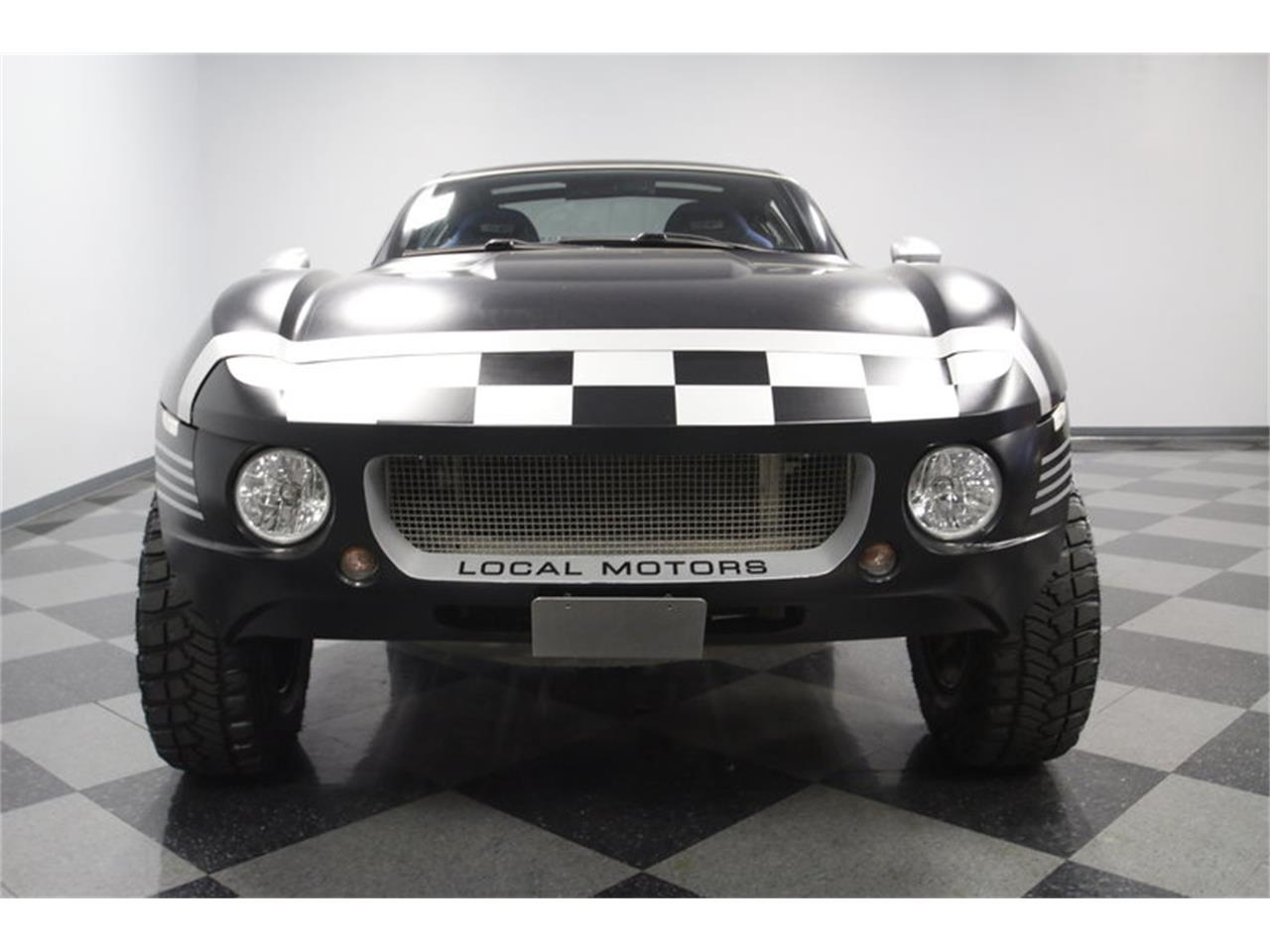 Large Picture of '11 Unspecified Race Car located in Concord North Carolina Offered by Streetside Classics - Charlotte - MO3X