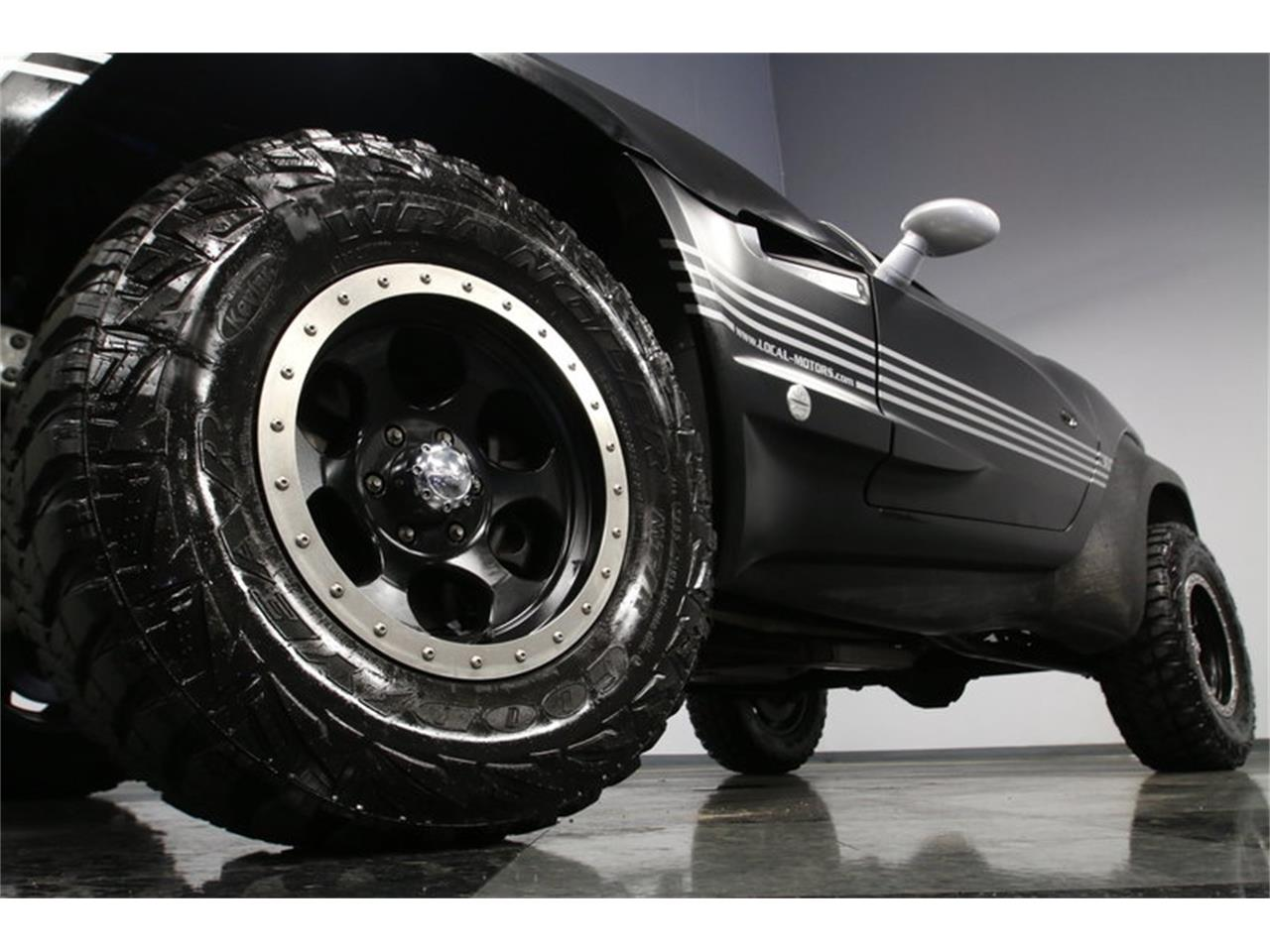 Large Picture of '11 Race Car - MO3X
