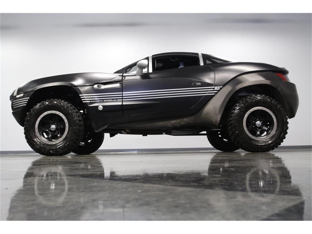 Large Picture of '11 Race Car Offered by Streetside Classics - Charlotte - MO3X