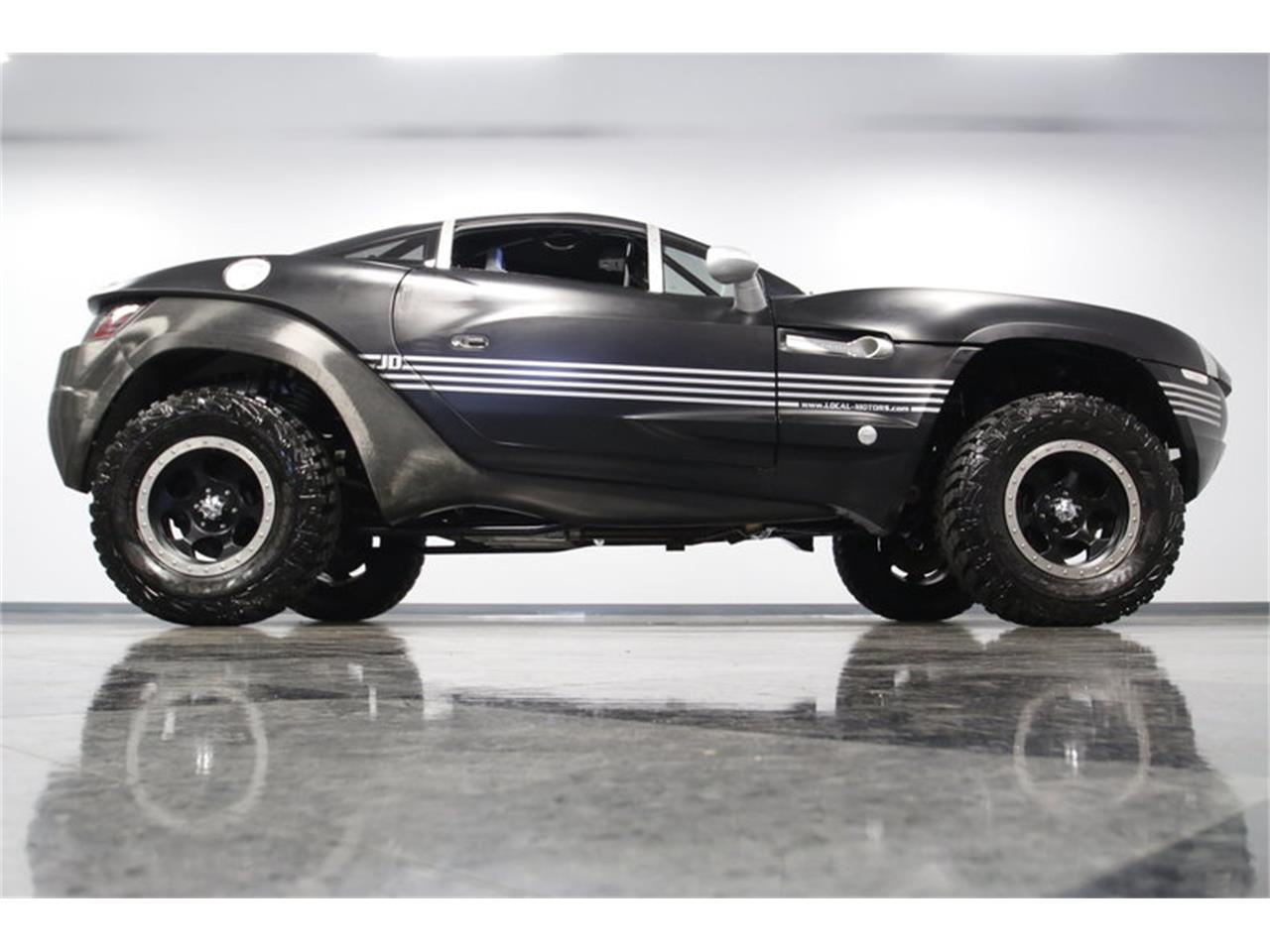 Large Picture of '11 Race Car - $77,995.00 - MO3X