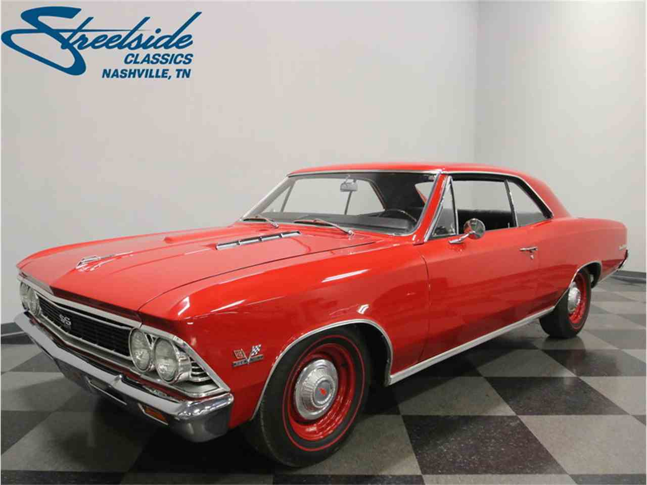 Large Picture of '66 Chevelle SS - MO3Y
