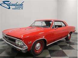 Picture of Classic '66 Chevrolet Chevelle SS located in Lavergne Tennessee Offered by Streetside Classics - Nashville - MO3Y
