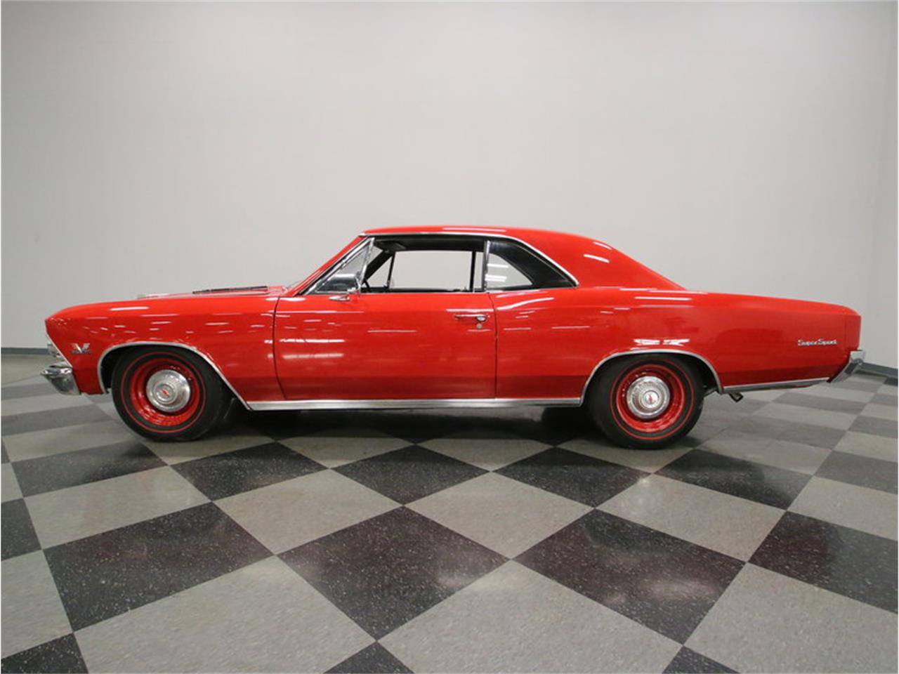 Large Picture of 1966 Chevrolet Chevelle SS - $52,995.00 - MO3Y