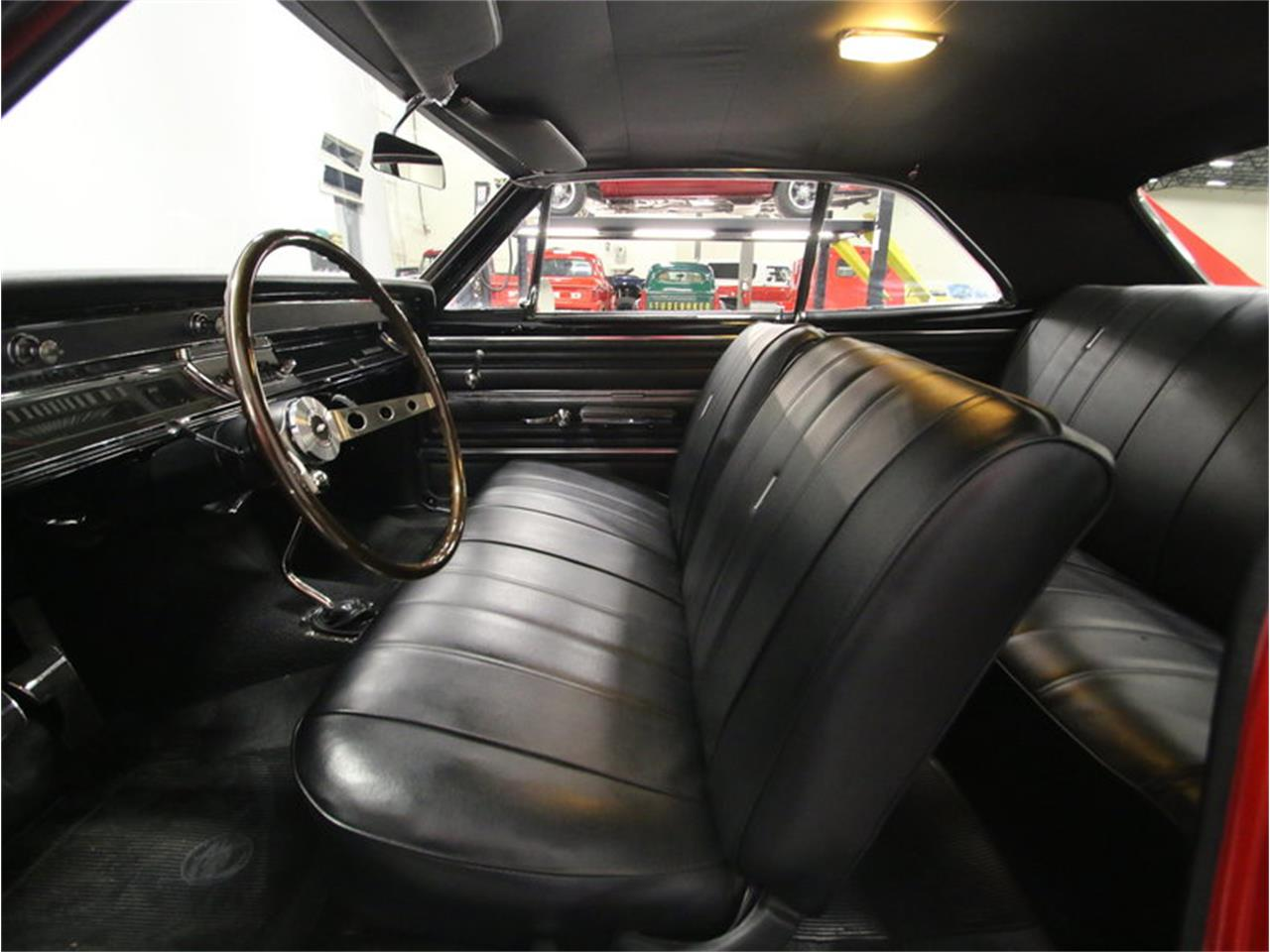 Large Picture of '66 Chevelle SS located in Tennessee Offered by Streetside Classics - Nashville - MO3Y