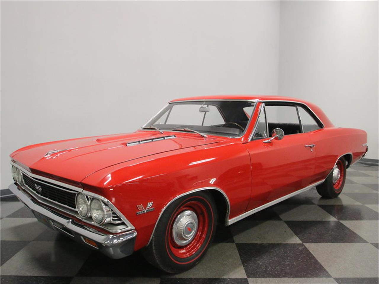 Large Picture of '66 Chevelle SS located in Tennessee - $52,995.00 Offered by Streetside Classics - Nashville - MO3Y