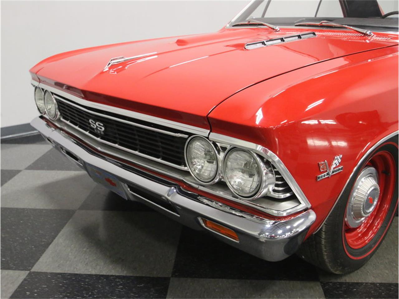 Large Picture of 1966 Chevelle SS - $52,995.00 - MO3Y