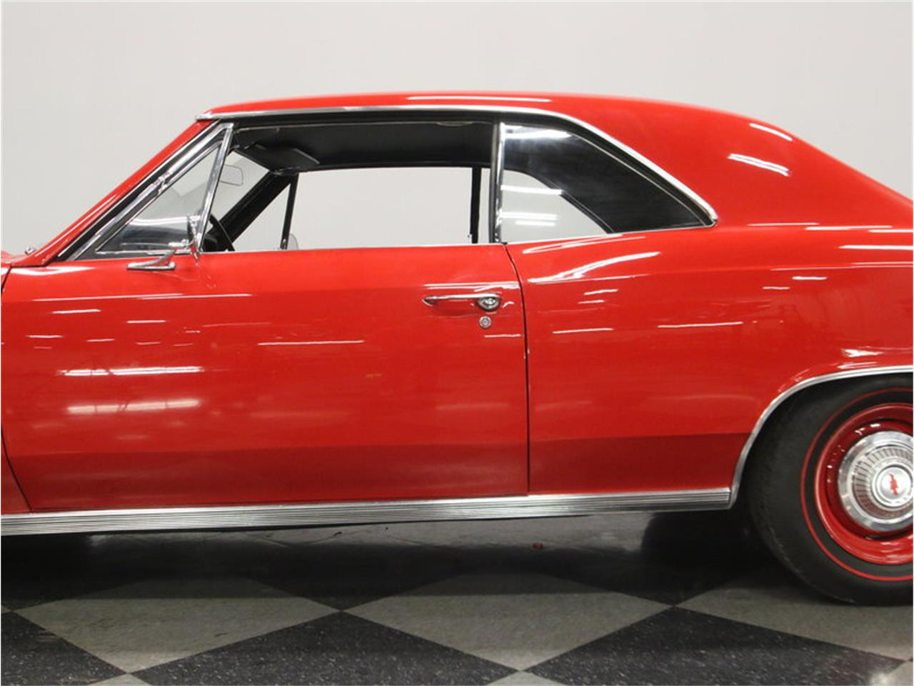 Large Picture of Classic 1966 Chevelle SS - $52,995.00 Offered by Streetside Classics - Nashville - MO3Y