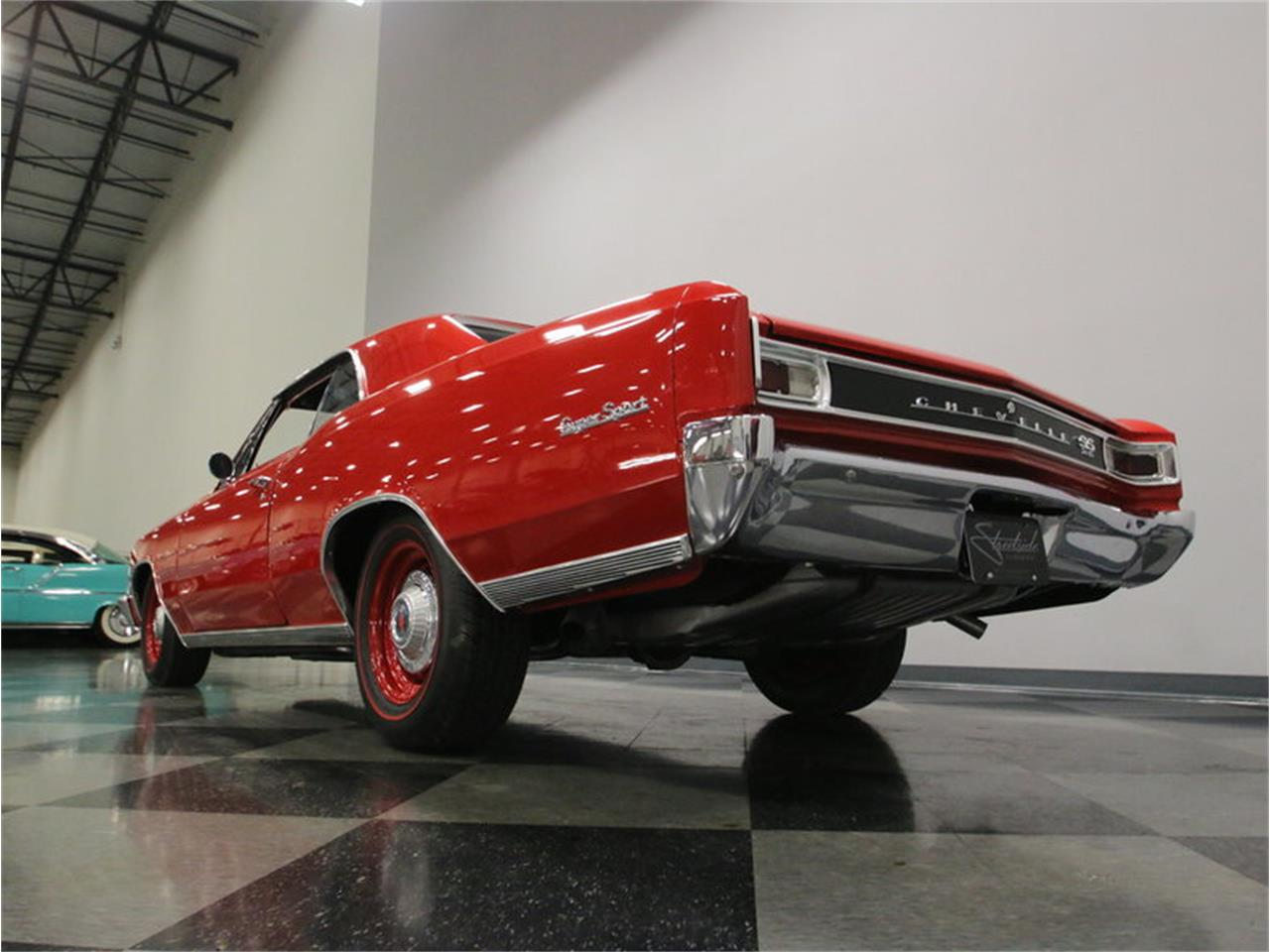 Large Picture of Classic '66 Chevrolet Chevelle SS Offered by Streetside Classics - Nashville - MO3Y