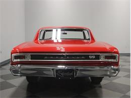 Picture of Classic 1966 Chevelle SS located in Lavergne Tennessee - MO3Y