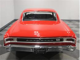Picture of 1966 Chevrolet Chevelle SS - $52,995.00 - MO3Y
