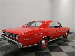 Picture of 1966 Chevrolet Chevelle SS - $52,995.00 Offered by Streetside Classics - Nashville - MO3Y