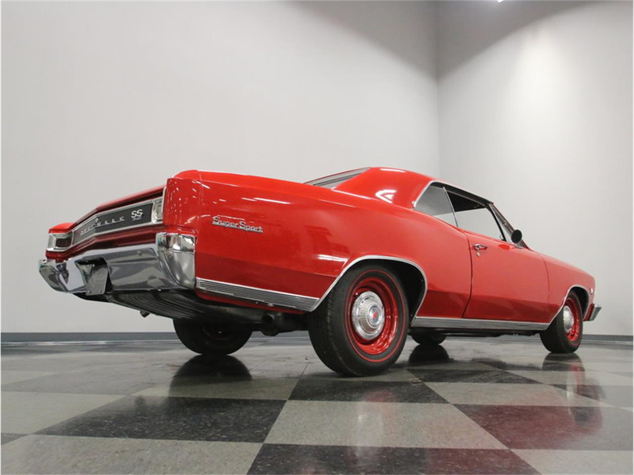 Large Picture of '66 Chevrolet Chevelle SS - $52,995.00 - MO3Y