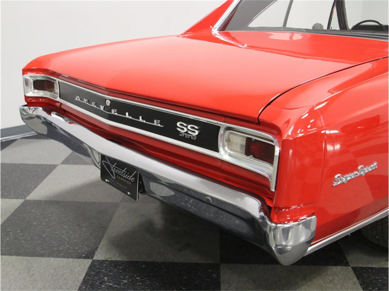 Large Picture of '66 Chevrolet Chevelle SS - $52,995.00 Offered by Streetside Classics - Nashville - MO3Y