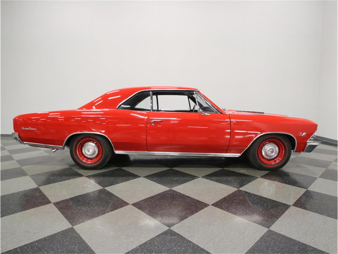 Large Picture of 1966 Chevrolet Chevelle SS located in Tennessee Offered by Streetside Classics - Nashville - MO3Y