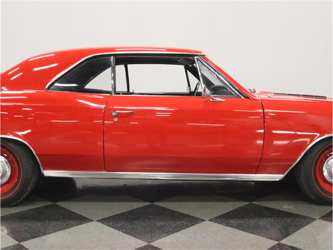 Large Picture of 1966 Chevelle SS located in Tennessee - $52,995.00 - MO3Y