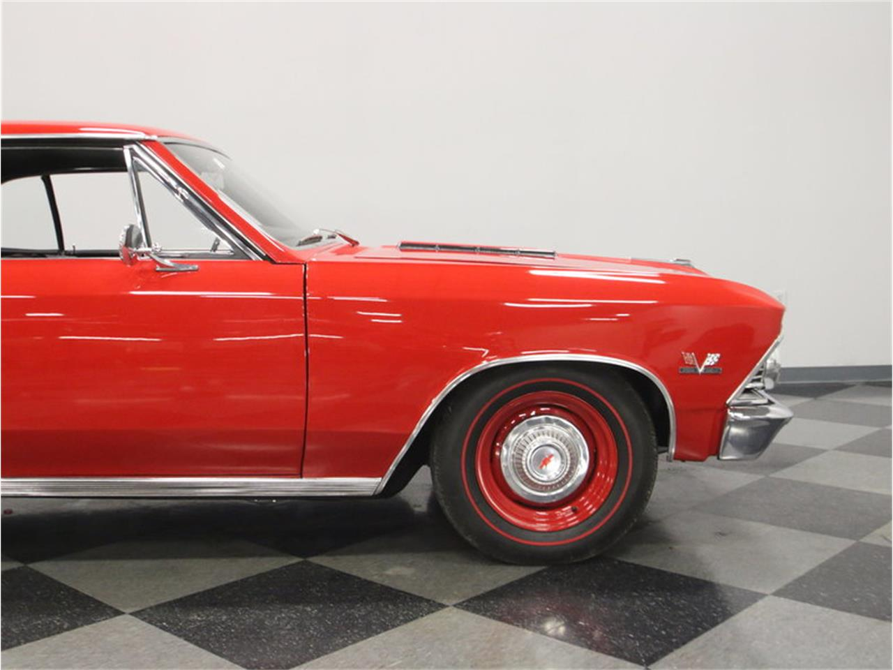 Large Picture of Classic '66 Chevelle SS - $52,995.00 - MO3Y